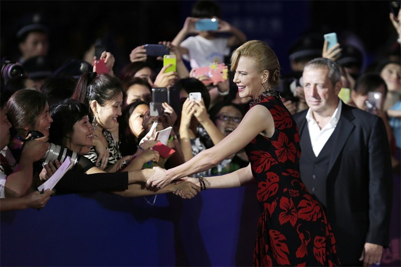 Wanda Beckons Hollywood With Hefty Subsidy